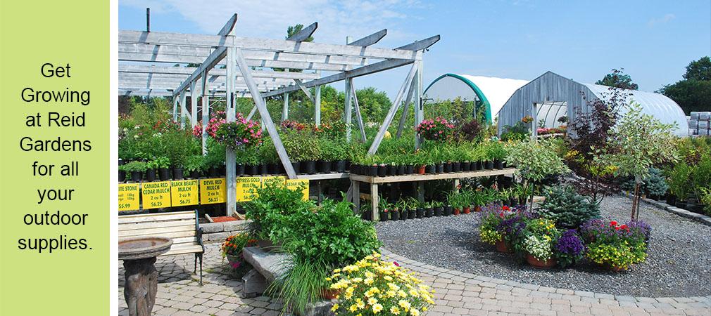 Bricks Garden Center Quakertown Hours : Welcome to reid gardens